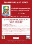 Volantino 15x21 15 settembre 2019
