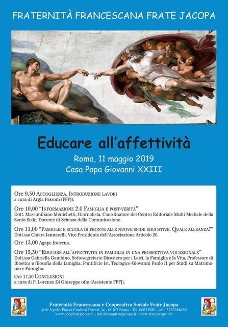 locandina scuola do pace maggio 2019